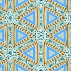 Pencil case repper pattern 2