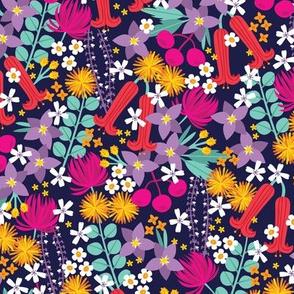 Australian Blooms