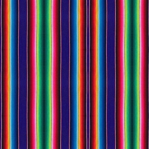 SERAPE OF MEXICO 2