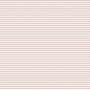 pinstripes dusty pink horizontal