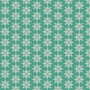 Jade Star Flower