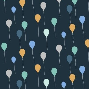 Skybound Balloons