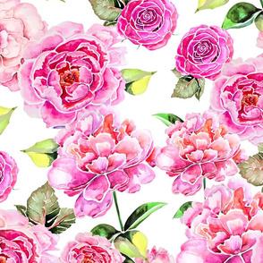 Flower garden 5