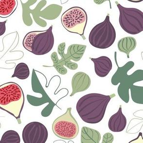 Sophisticated Fig Fruit
