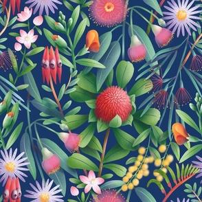 Australian_flora_pattern