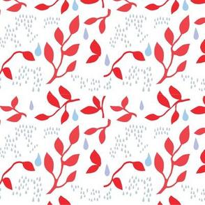 Coral 2 pattern