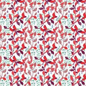Coral dream pattern