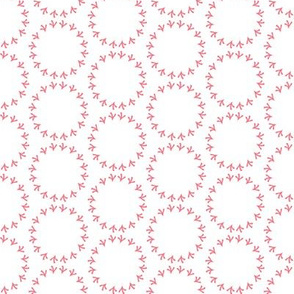 Bunny Bow Polka Dots