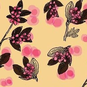 Blossom Pattern