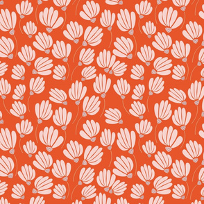 pattern floral fields 2-red-02-04