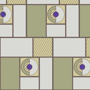 Les Mondrian 3