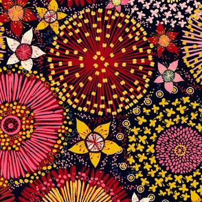 Blossom in Australia