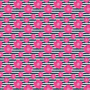 Grunge_Stripes_Flowers_Stock