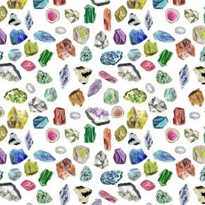 Tiny Gemstone
