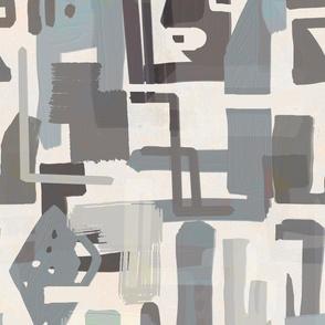 Australian Native Garden (317green)