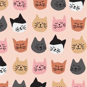 Uppity Cats