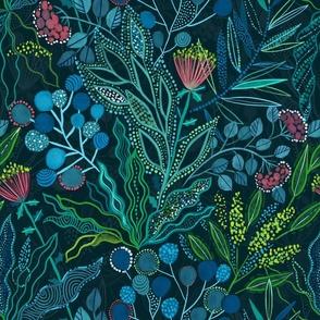 Botanical vibes. Australian flora.