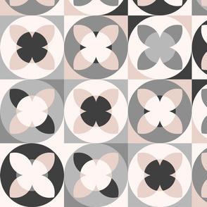 Geometric Play Pattern