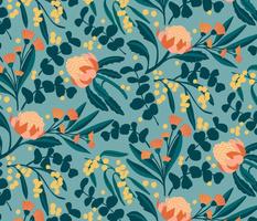 Australian Flora by Angel Gerardo