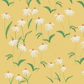 Wild Daisy no. 1