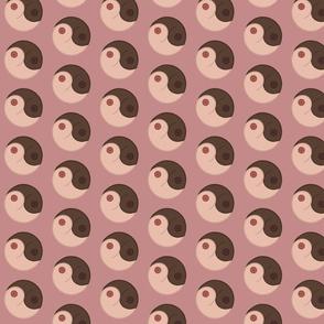 Yin Yang Boobs