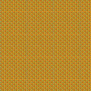 Abstract Kente Ultra Mini