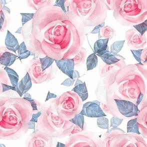 Spring roses 12