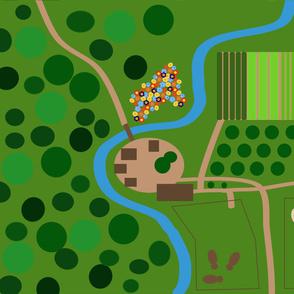 farm-playmat