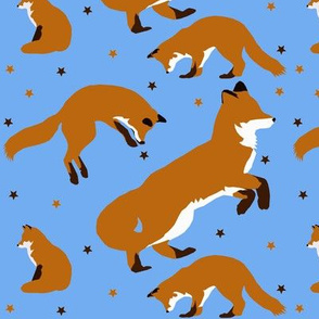 foxes4
