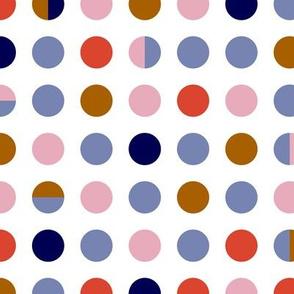 candy dotty dots
