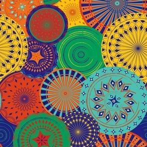 Moroccan Art