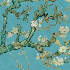 Almond Blossoms Mural ~ Van Gogh ~ Jumbo
