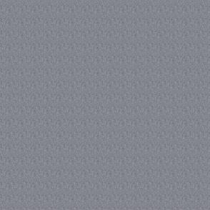 Gray Felt Island Playmat Coordinate
