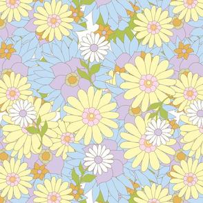 retro.flowers.blue