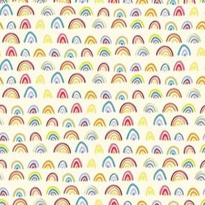 Mini Rainbows