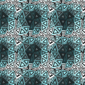 Shattered Triangles