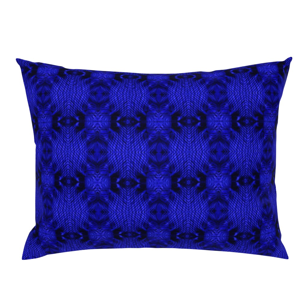 Campine Pillow Sham featuring Abstract Minimal by snarets