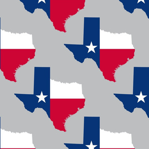 Texas Pride (Large)