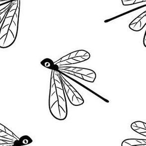 Dragonflys - Large