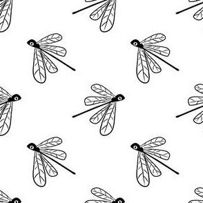 Dragonflys - Small