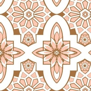 Blush pink  Marrakesh