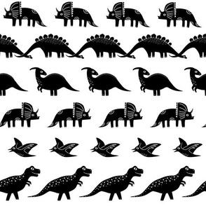 Dinosaur repeat