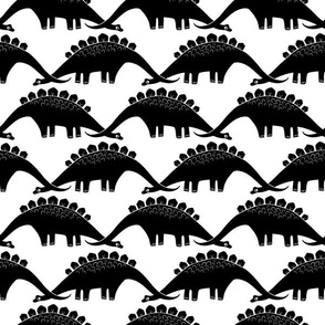 Stegosaurus repeat