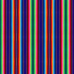 SERAPE OF MEXICO 3-ed