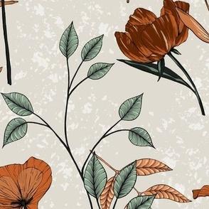 Field Flowers (330)