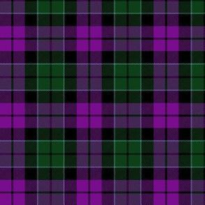 "Sir Walter Scott tartan - Wilsons of Bannockburn, 3"""