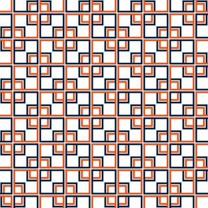 The Navy and the Orange: Squares Through a Window_SMALL