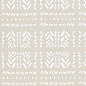 Plaster Mud Cloth Light_Iveta Abolina