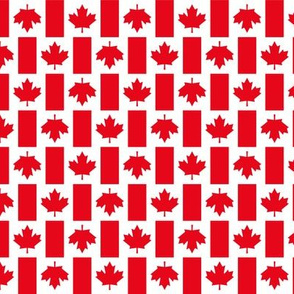 canadian flags med || canada day canadian july 1st