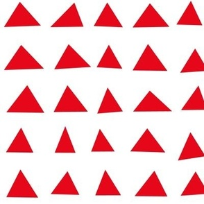 triangles || canada day canadian july 1st